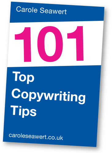 35 Copywriting Tips & Tricks from the Pros