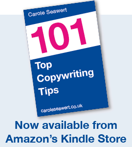 Download 101 Copywright Tips from Amazon's Kindle Store